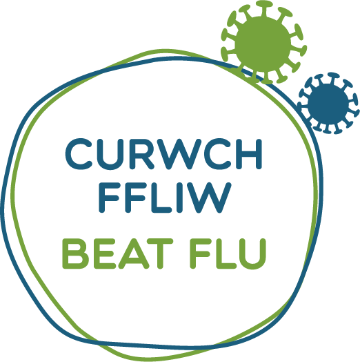 Beat Flu Logo